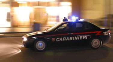 #Catania. Aggredisce i carabinieri, in manette un 41enne