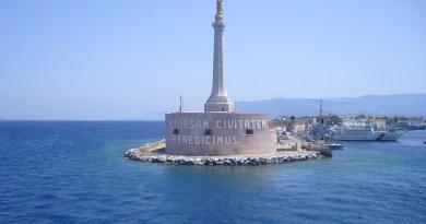 Messina, dal 15 agosto il Forte San Salvatore brillerà di nuova luce