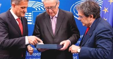 #Sicilia. Ardizzone incontra Junker a 60 anni dalla Conferenza di Messina