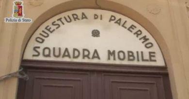 #Palermo. Arrestato pusher algerino, aveva cinque decreti di espulsione