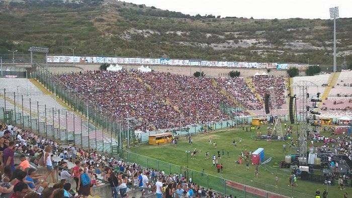 #Messina. Lorenzo Tour 2015, aspettando Jovanotti