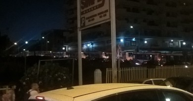 #Messina. ATM e Jovanotti, l'Orsa incalza ma l'azienda non risponde