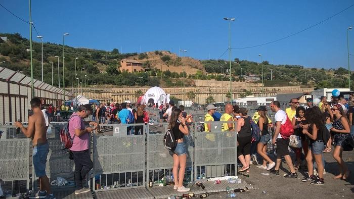 Vasco Rossi, le curiosità prima e dopo il concerto