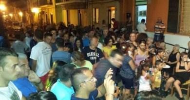 #Messina. A Barcellona il quartiere Pizzucasteddu rivive grazie ai volontari