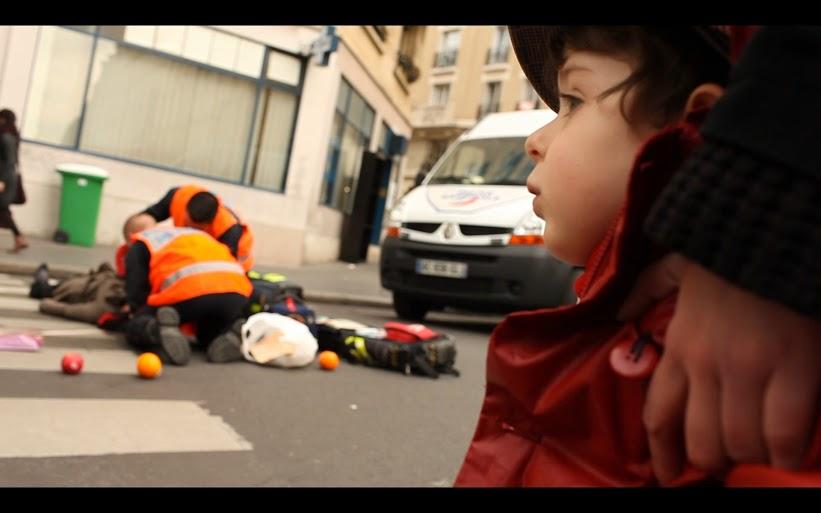 Young Europe, il film della Polizia sulla sicurezza stradale