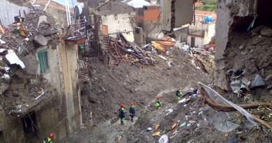 Alluvione 2009, Giampilieri e Scaletta: la rabbia e l'orgoglio
