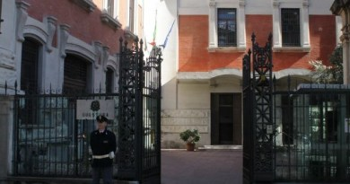 #Messina. Questura, orari estivi URP e Ufficio Passaporti