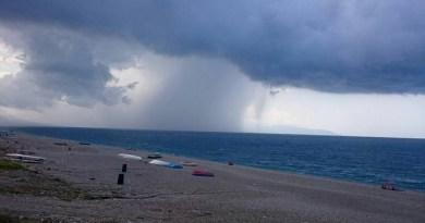 #Meteo. Colpo di coda dell'inverno tra il 25 e il 26 aprile