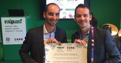 #Catania. Nuovi Talenti Imprenditoriali, premiata all'Expo Italeatbox