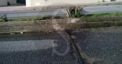 #Messina. Emergenza idrica, ma in alcuni villaggi l'acqua non è mai andata via