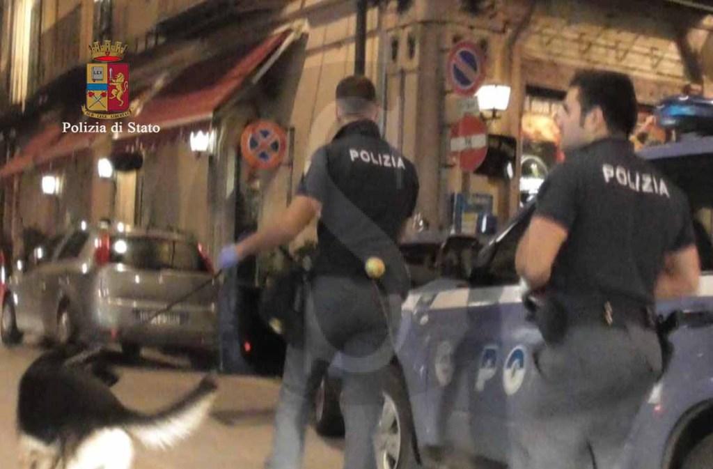 #Modica. Controlli straordinari della Polizia, sequestrati armi e droga