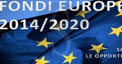 Fondi europei Sviluppo e Coesione, la Regione firma accordo per l'assistenza con la SAS SCpA