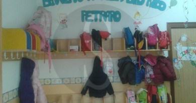 #Barcellona. Open Day per l'asilo nido comunale Petraro