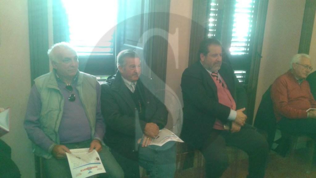 #Barcellona. Convegno dei Popolari in Movimento al Villino Liberty