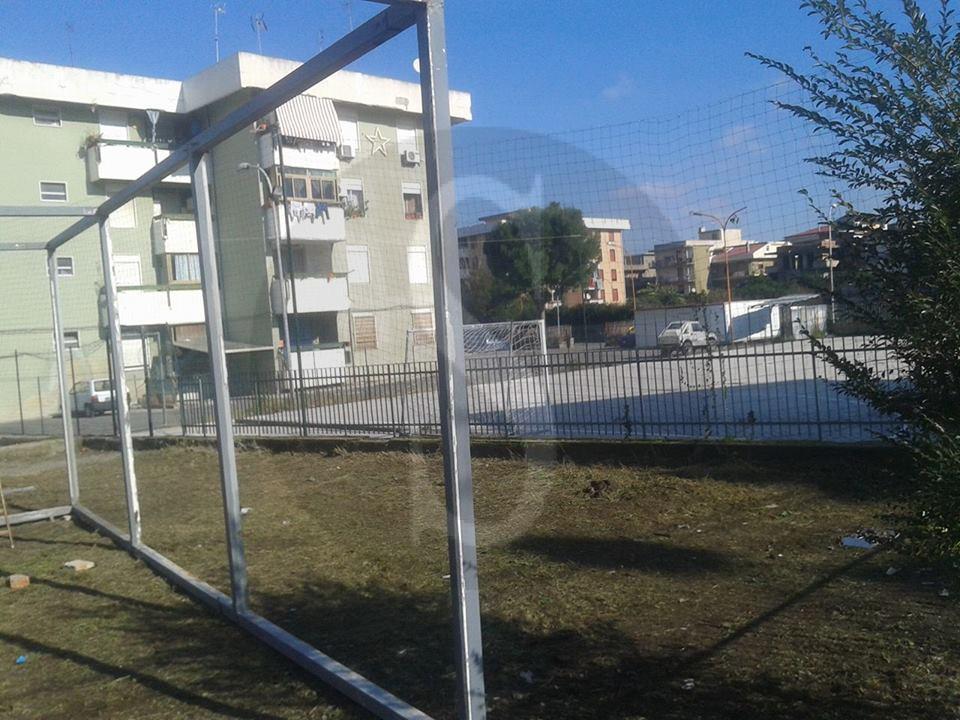 #Barcellona. A Fondaco Nuovo uno spazio per i ragazzi del quartiere