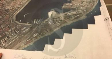 """#Messina. Patto della Falce, ORSA e PRC: """"Temiamo la resa della città al fronte degli speculatori"""""""