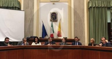"""#Messina. D'Alia: """"Il futuro di Messina dipende dalla Città Metropolitana"""""""