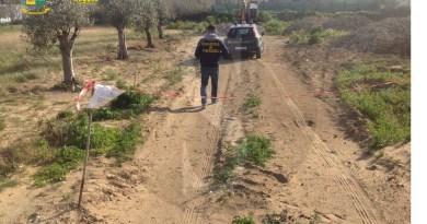 #Ragusa. Sequestrata a Ispica una discarica abusiva di 2.000 mq