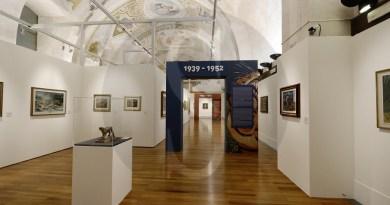 #Palermo. Inaugurata a Palazzo Reale la mostra su Antonio Ligabue