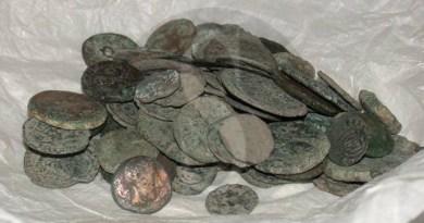 #Taormina. Vendeva monete antiche online, denunciato 52enne