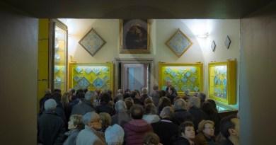 #Palermo. Il 19 marzo visite guidate a Palazzo Asmundo