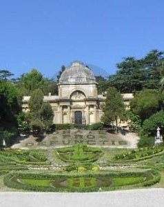 defunti commemorazione guidata Gran Camposanto
