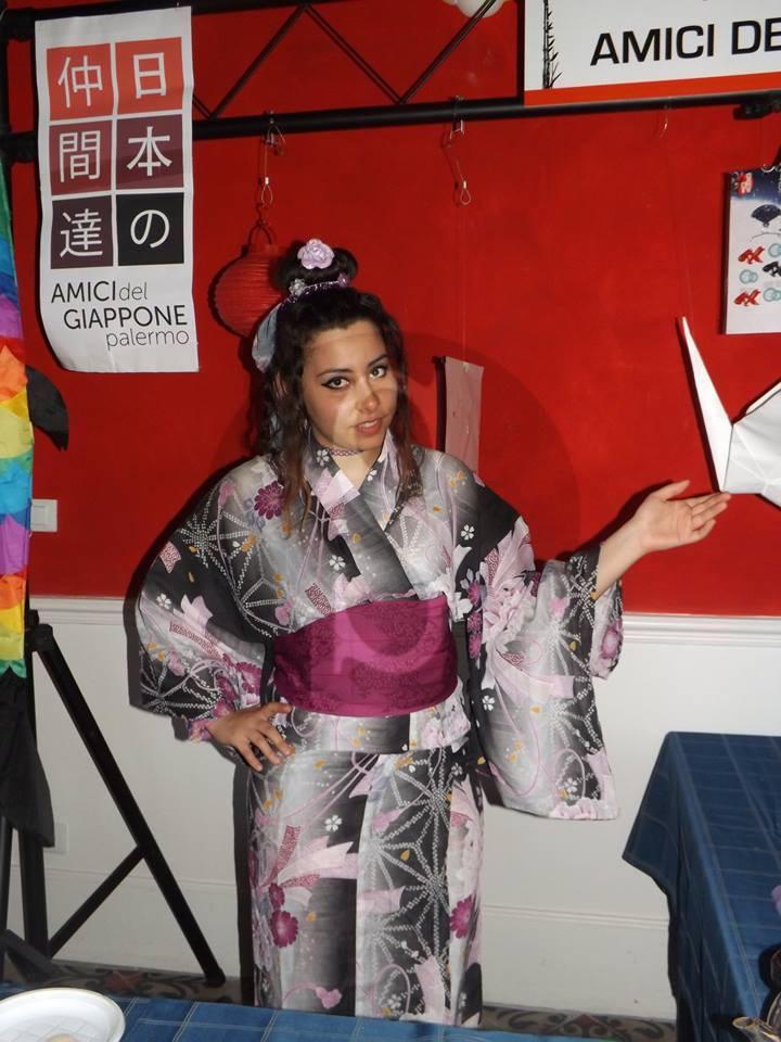 #Palermo. La Settimana delle Culture parla giapponese