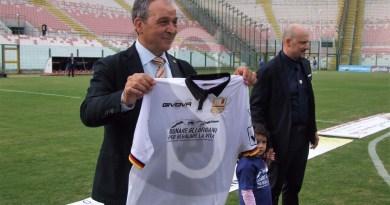 """#Calcio. Stracuzzi: """"Stimo Barbera, il problema non era lui. Faremo innamorare i tifosi del Messina"""""""