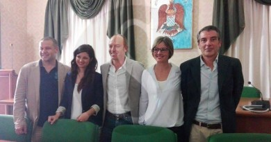 #Patti. I nuovi assessori della Giunta Aquino