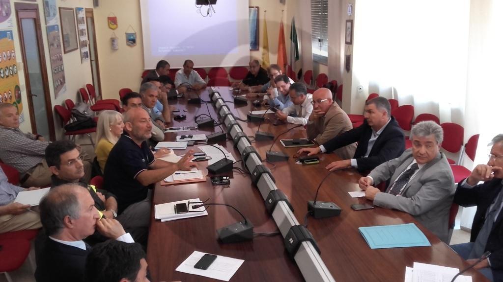 #Sicilia. Contro gli incendi nuovi sistemi di comunicazione