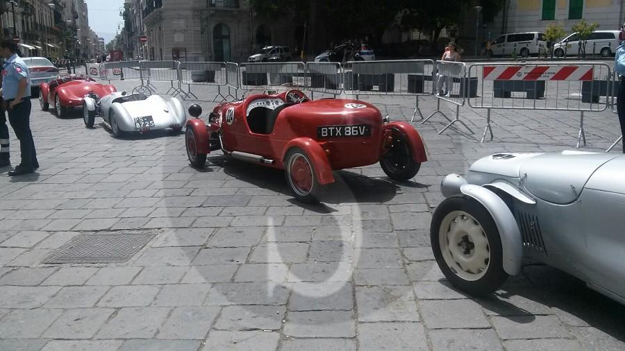 #Messina. Al via la VII edizione del Trofeo del Gattopardo