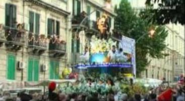 #Messina. Stasera la Notte bianca per S. Antonio