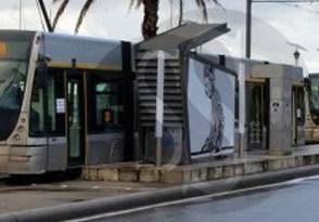 #Messina. Tranvia urbana: lavori in Viale Libertà