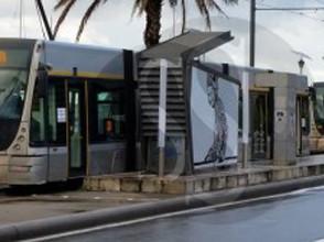 tramvia urbana