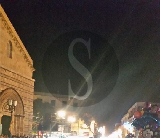 #Messina. Si rinnova la tradizione: ecco la Vara 2016