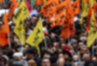 manifestazione libera commercianti