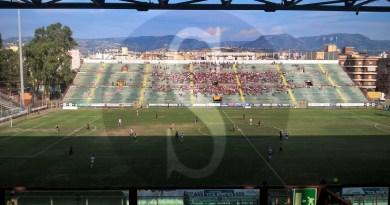 #LegaPro. Derby nero per il Messina: la Reggina vince 2-0