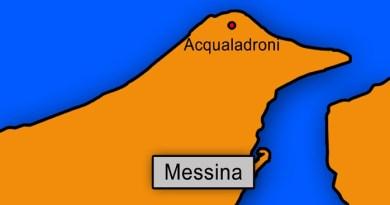 #Messina. Riaperta la strada di accesso al villaggio Acqualadroni
