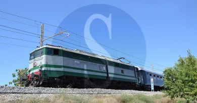 In treno con un documento falso, arrestato 23enne extracomunitario a Messina