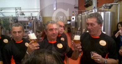 #Messina. Arrivano la Birra dello Stretto, la Doc 15 e la Premium
