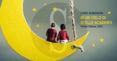 #Messina. Conversazione d'autore con Fabio Bonasera