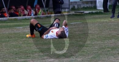 #LegaPro. Dopo Palumbo il nulla: il Messina perde 3-1 a Francavilla