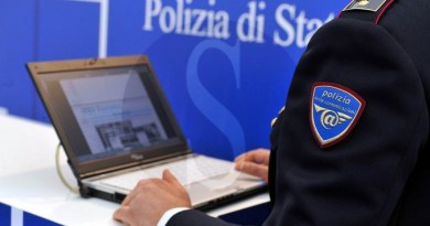 """Coronavirus, la Polizia Postale: """"Attenzione quando aprite gli allegati di false email"""""""