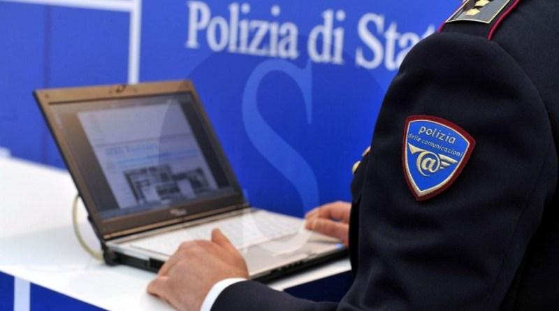 """Truffe nel web con false mail dal Garante per l'Infanzia, la Polizia: """"Non cadete nel tranello"""""""