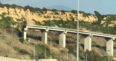 #PortoEmpedocle. Aperto il cantiere del completamento del viadotto di Pian del Molo