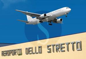 #Messina. Aeroporto dello Stretto, nota dei comuni di Messina e Reggio
