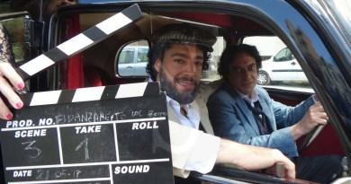 """#Cinema. Manfredi Russo presenta a Palermo """"Fidanzamento col botto"""""""