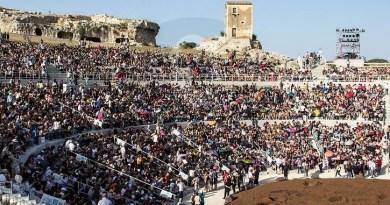 #Palermo. SiciliAntica a Siracusa per le tragedie greche