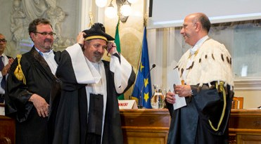 #Messina. Laurea honoris causa a Emma Dante e a Lorenzo e Onofrio Mancuso