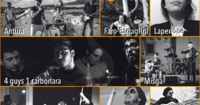 #Musica. Trapani Pop Festival, inizia il più grande campus musicale della Sicilia